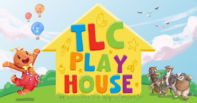 SRT's The Little Company's TLC Play House To Offer An Activity Of The Week Every Tuesday