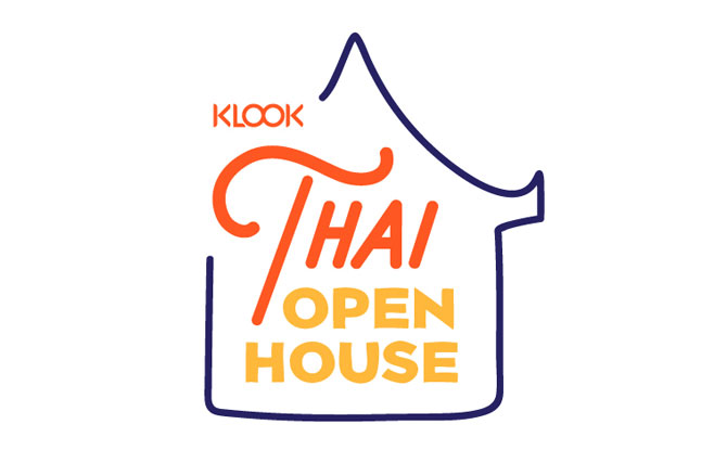 Trips To Be Won, Travel Credits And Food Booths At The First-Ever Klook Thai Open House, 21 To 26 May