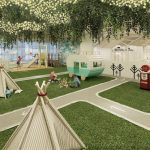 Trehaus At City Hall: Preschool, Workspace And Club For Families Coming In Q3 2019
