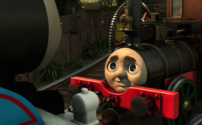 Journey Beyond Sodor Movie