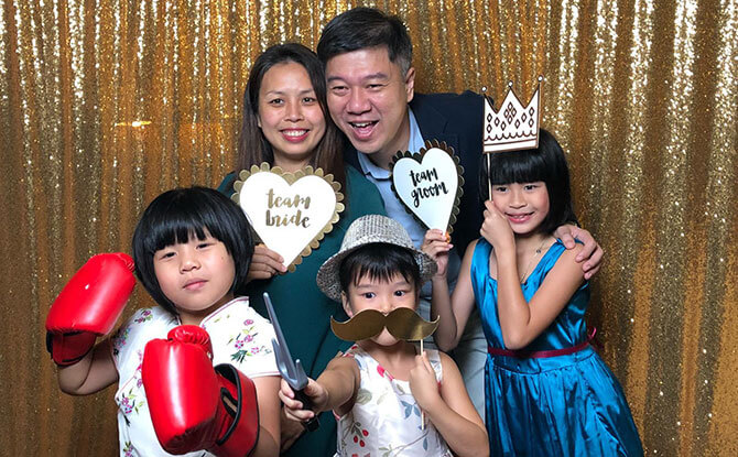 Interview with Families for Life Council Member Tong Yee