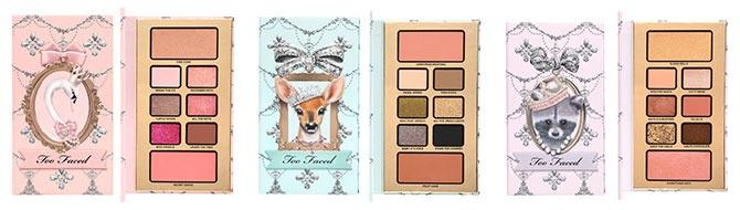 Estee Lauder Looks To Envy Makeup Palette, $80