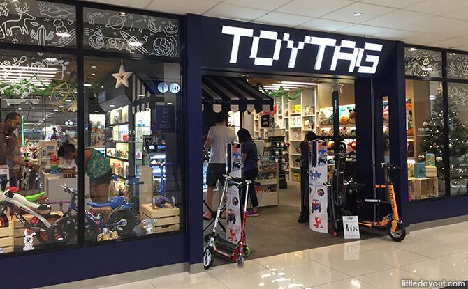 ToyTag