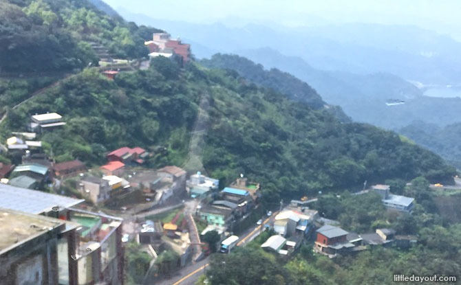 Jiufen, Taiwan: Famous Street Eats, Teahouses And Old Street Feels