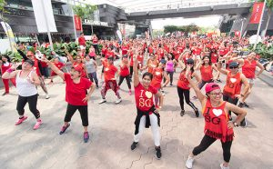 Where To Celebrate National Day 2019 In Singapore