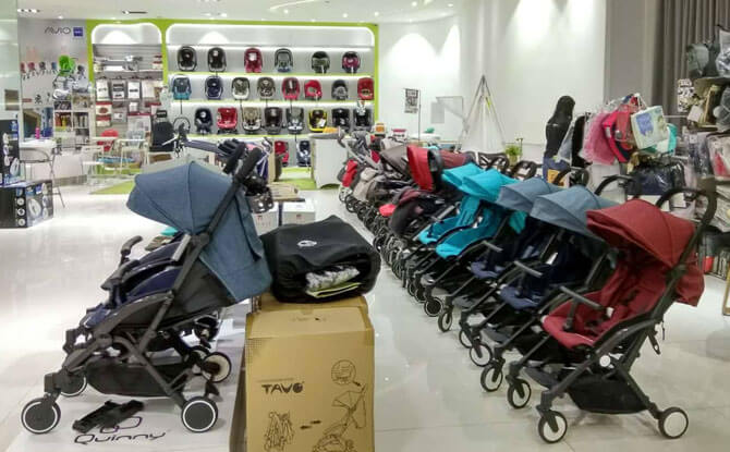 e baby hyperstore