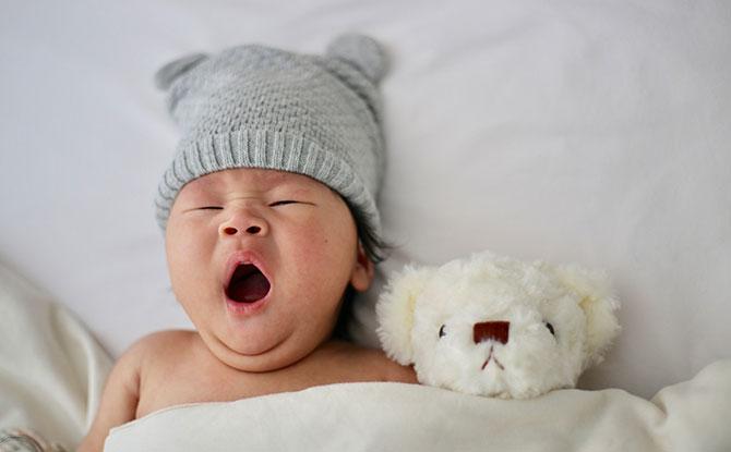 e-baby-sleep