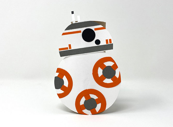 e bb8 rollout final star wars day 2020
