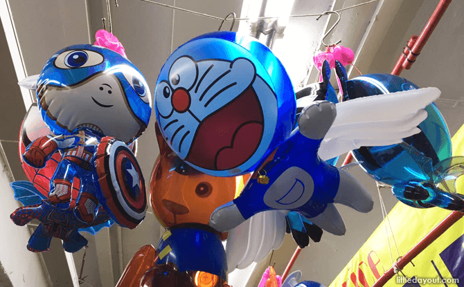 Inflatable Blow Up Lanterns