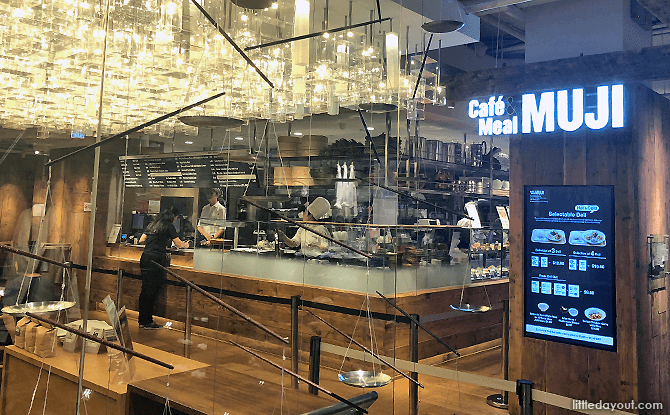 MUJI Cafe&Meal