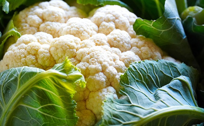 NParks Has Seeds Of Plant Varieties Like Cauliflower & Radish Available; For Those Who Want To Cultivate Their Green Fingers