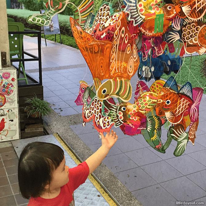 Types of Mid-Autumn Festival Lanterns