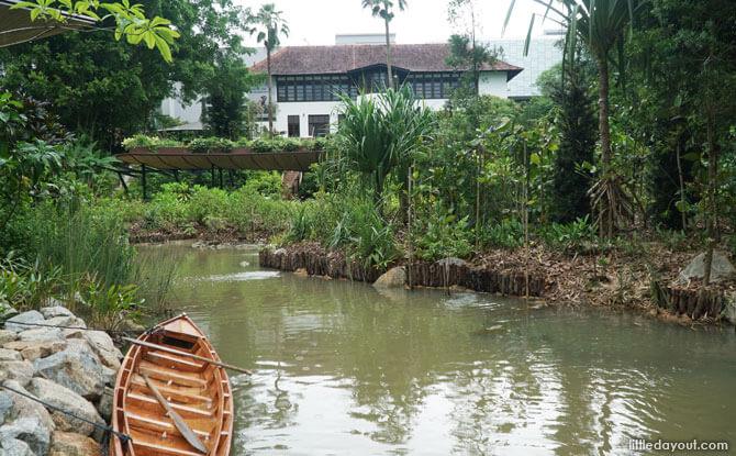 Ethnobotany Garden & Centre for Ethnobotany
