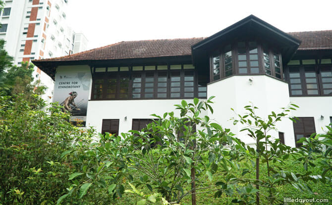 Centre for Ethnobotany
