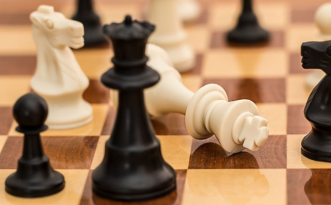 How To Beat Your Kids At Chess David MacEnulty Review