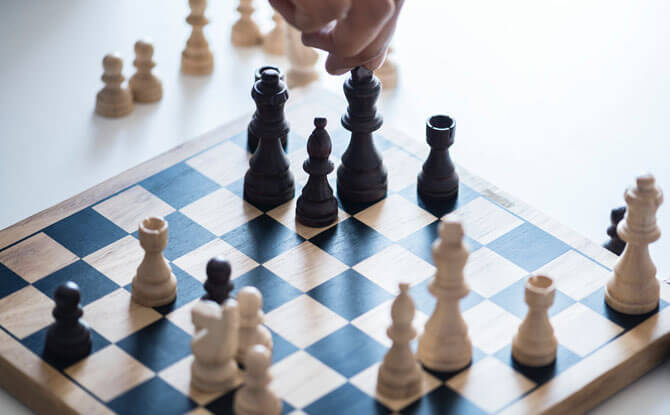 Chess Strategies for Beginners