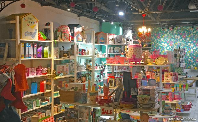 The Children's Showcase