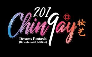 Chingay 2019