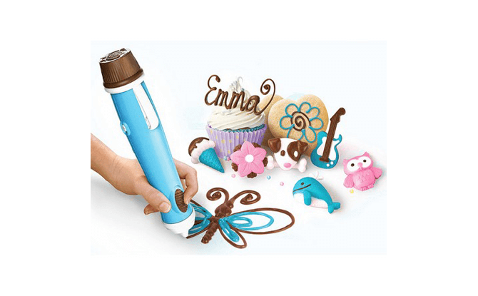 Candy Craft Chocolate Pen - Art and Craft Supplies in Singapore