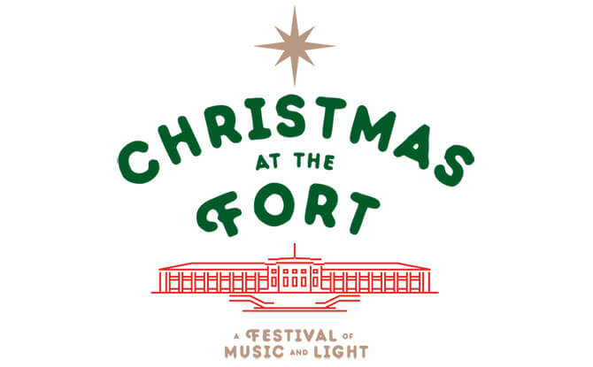 Christmas at the Fort - Carolling in Singapore 2019