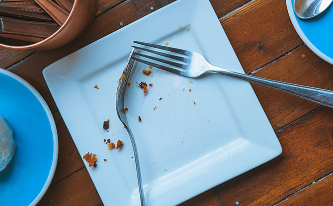 #CleanPlateChallenge: Deliveroo Singapore Partners Food From The Heart To Address Food Insecurity