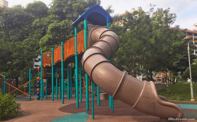 Firefly Park Playground