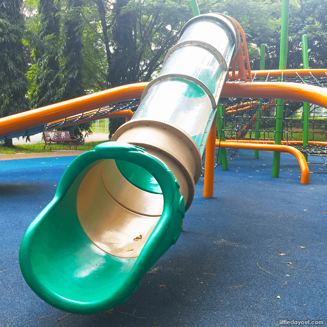 Slide at Bukit Batok West Avenue 8