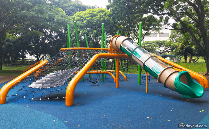 Climbing Equipment, Bukit Batok West Ave 8