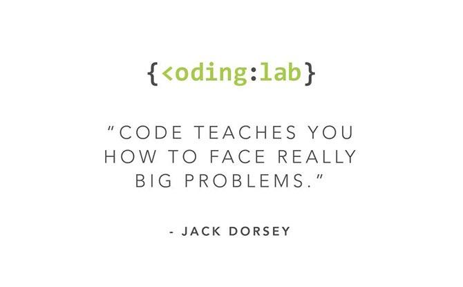 e coding lab