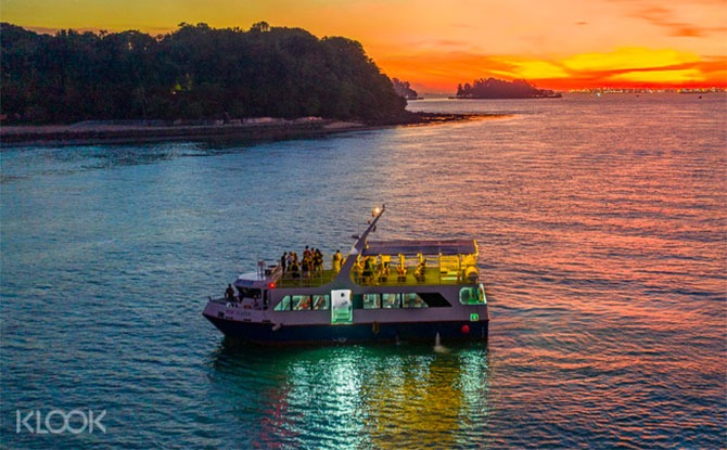 Singapore Dinner Cruise