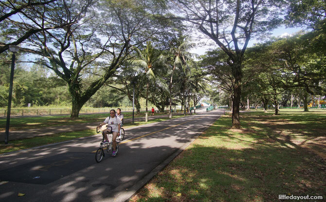 10+ Things To Do At East Coast Park: From Watersports To What To Eat