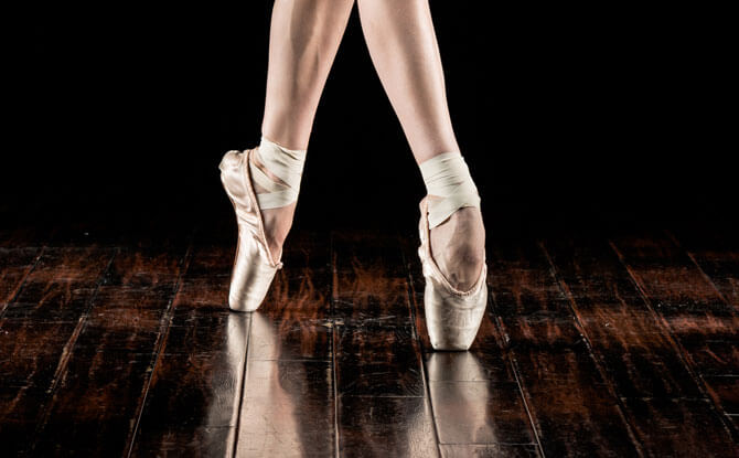 5 Tips For Selecting A Ballet Teacher And Ballet School in Singapore
