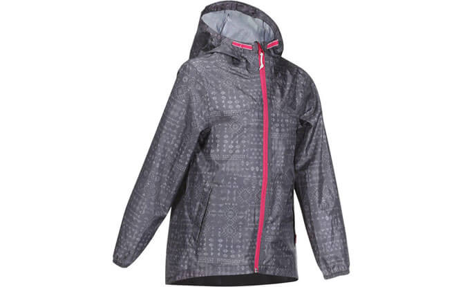 Hike 100 Waterproof Hiking Jackets