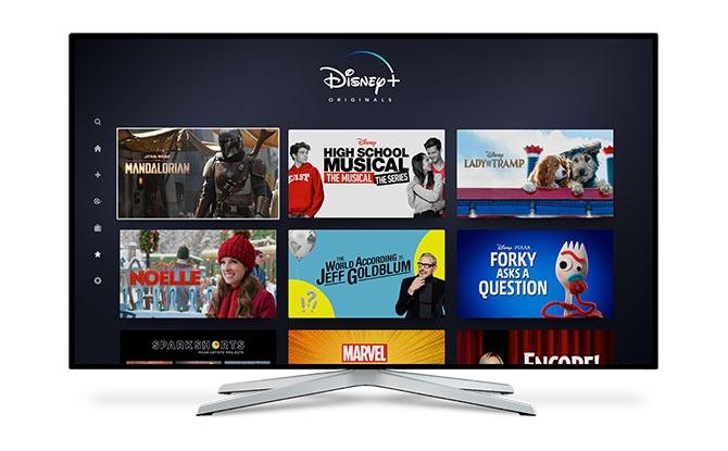StarHub To Offer Disney+ To Customers In Feb 2021