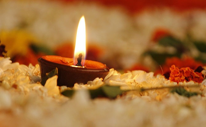 Deepavali Light Up 2020 in Little India