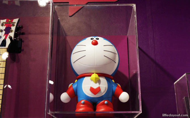 Doraemon the Robot Cat