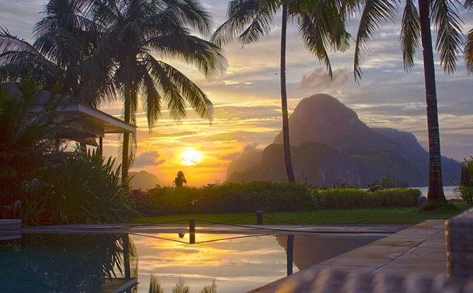 Exploring El Nido, Philippines on a Family Holiday