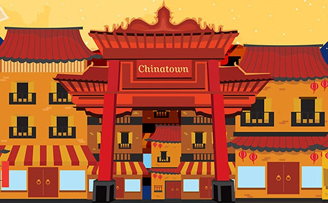 Take Part In A Mid Autumn Festival-Themed Online Escape Room
