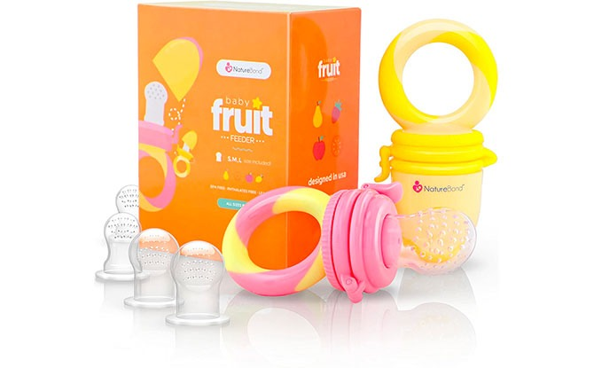 NatureBond Baby Food Feeder