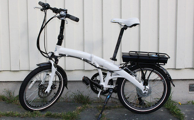Foldable Bike Buying Guide: What To Consider When Shopping For New Wheels
