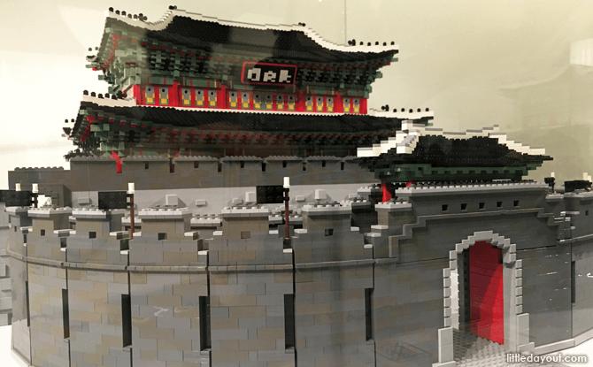 e fortress