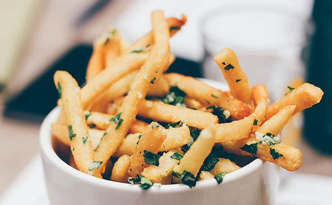 French Fries: 10 Must-Try Ways To Eat The Ultimate Comfort Snack