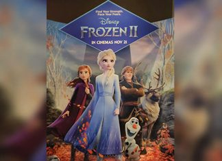 Frozen 2 In Singapore: The Ultimate List To Experience Frozen, Live Frozen And Dress Frozen