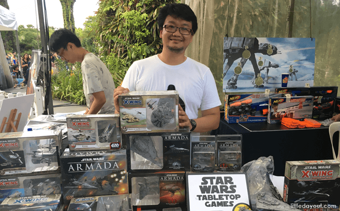 Star Wars Games for Sale
