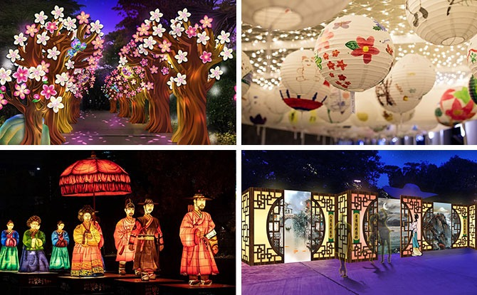 Mid Autumn Festival At Gardens By The Bay 2020: Lanterns To Illuminate Themes Of Reunion & Unity