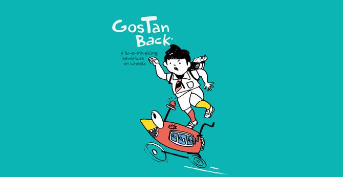 GoStan Back in Time