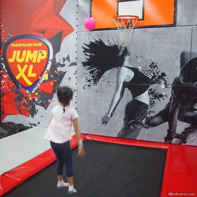 Jump XL