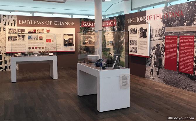 Istana Heritage Gallery