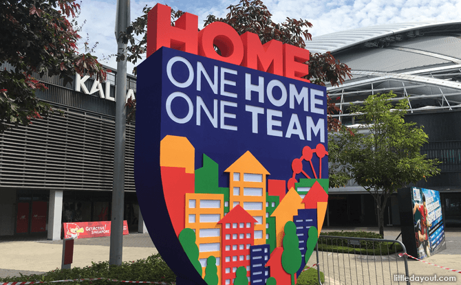 Home Team Festival 2017