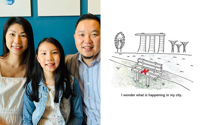 Circuit Breaker Through The Eyes Of A Child: I Wonder Picture Book